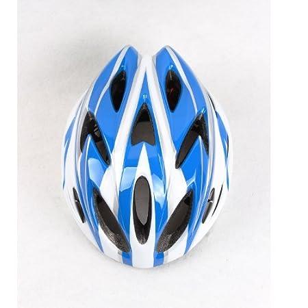 Amazon.com : Weitengs Bicycle Capacete Mountain Bike Helmet Cycling Helmet Adult Black+blue : Sports & Outdoors