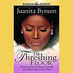 The Threshing Floor Audiobook