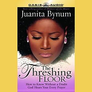 The Threshing Floor Audiobook