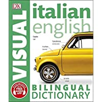 Italian-English Bilingual Visual Dictionary