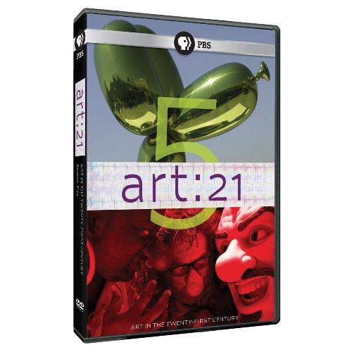 art 21 season 5 - 1