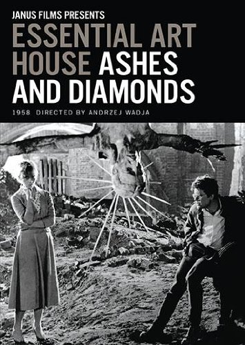 (Essential Art House: Ashes and)