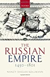 img - for The Russian Empire 1450-1801 (Oxford History of Early Modern Europe) book / textbook / text book