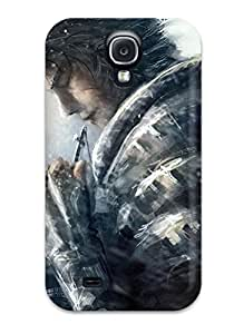 Tpu Case For Galaxy S4 With Berserk