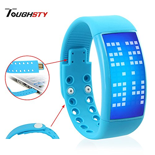 Toughsty Pedometer Distance Signature Function