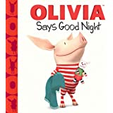 OLIVIA Says Good Night (Olivia TV Tie-in)