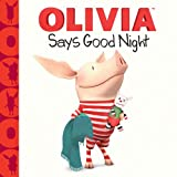 OLIVIA Says Good Night, Farrah McDoogle, 144242947X