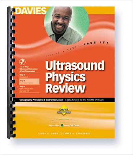 Ultrasound Physics Review Course - SPI Exam Online Course