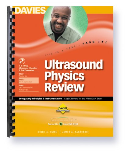 Ultrasound Physics Review: A Review for the Ardms SPI Exam
