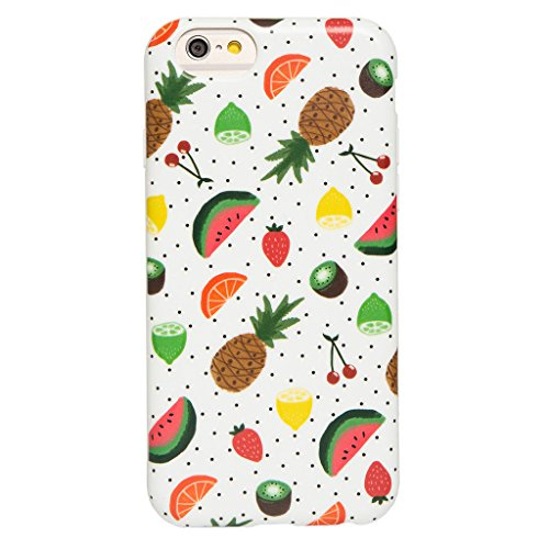 Agent 18 FlexShield Case for iPhone 6/6s- Fruit Salad