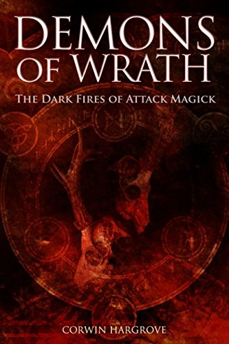 Demons of Wrath: The Dark Fires of Attack -