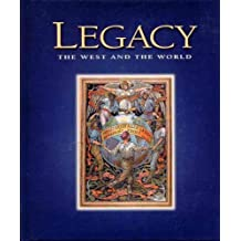 Legacy: The West and the World by Garfield Gini-Newman (2002-05-16)