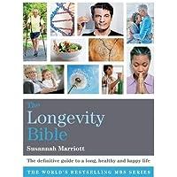The Longevity Bible (Godsfield Bible Series)