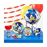 Sonic the Hedgehog Basic Party Pack