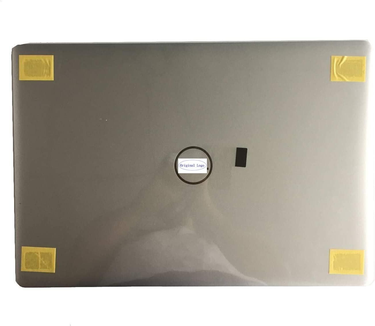 New Replacement for Dell Inspiron 15 5000 5570 Laptop LCD Cover Back Rear Top Lid 0X4FTD X4FTD Silver