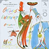 Offenbach: Orpheus in the Underworld / Burgess, Watson, etc (Highlights)