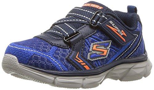 Skechers Kids Kids Advance-Power Tread Sneaker