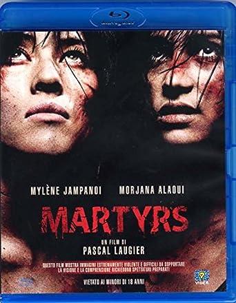 Martyrs [Italia] [Blu-ray]: Amazon.es: Morjana Alaoui, Mylene ...