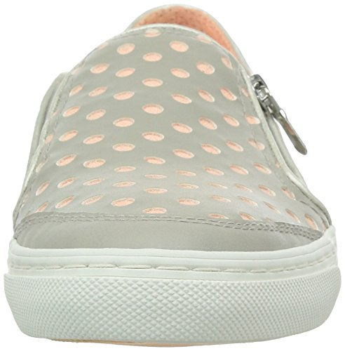 Calzado deportivo para mujer, color Hueso , marca GEOX, modelo Calzado Deportivo Para Mujer GEOX D NEW CLUB A Hueso Hueso