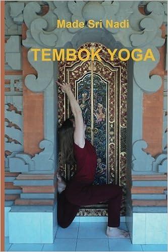 Tembok Yoga: Belajar Hatha Yoga dengan tembok: Amazon.es ...
