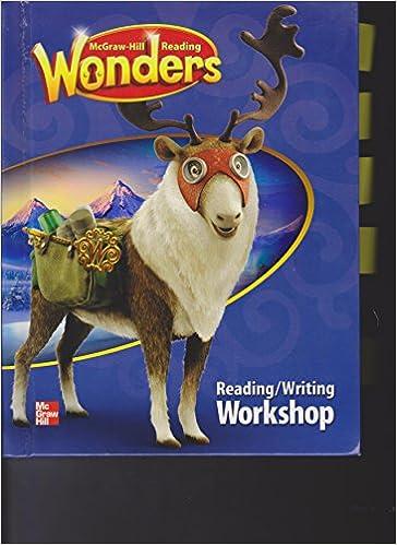 5th grade mcgraw hill reading practice book