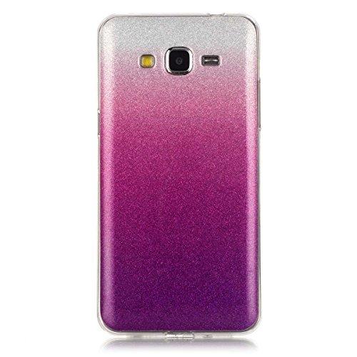 Moonmini Gradient Sparkling Glitter Samsung