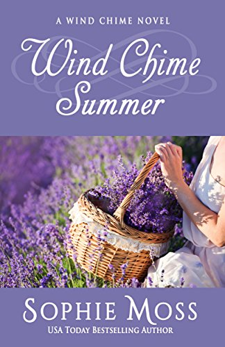 Wind Chime Summer (A Wind Chime Novel Book -