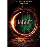 Hobbit Trilogy (DVD)
