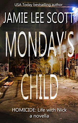 Monday's Child: A Murder Mystery Series