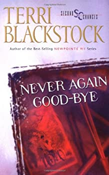 Never Again Good-bye 1568654049 Book Cover