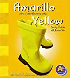 Amarillo, Sarah L. Schuette, 142961191X