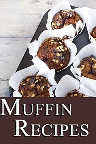 Muffin Recipes (English Edition)