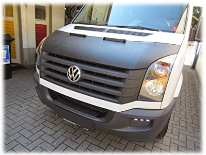 Amazon com: HOOD BRA Front End Nose Mask for VW Volkswagen Crafter