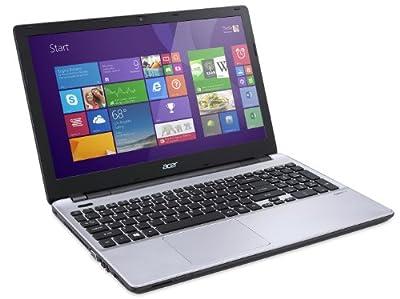 Acer Aspire V 15 V3-572G-76EM 15.6-Inch Full HD Laptop (Platinum Silver)