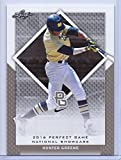"HUNTER GREENE 2016 LEAF ""PERFECT GAME"" SHOWCASE NIKE ALL-AMERICAN ROOKIE CARD! CINCINNATI REDS!"