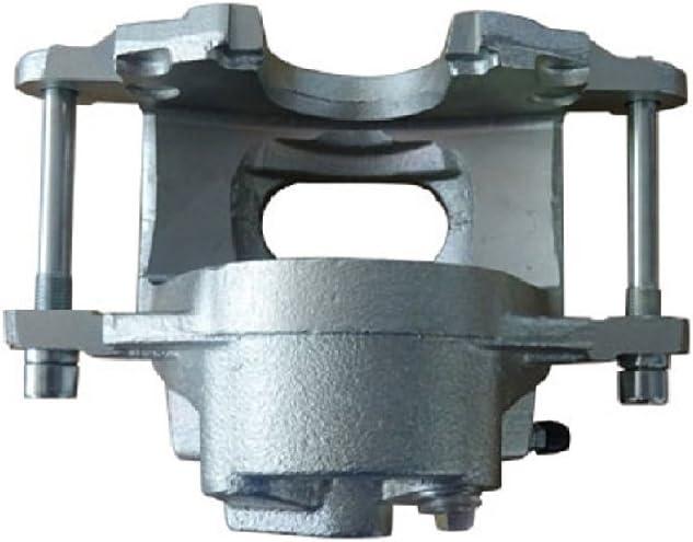DRIVESTAR 184043+184044 New Front Pair Set Disc Brake Caliper