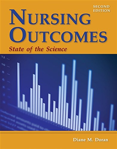 Nursing Outcomes: State of the Science by Brand: Jones Bartlett Learning