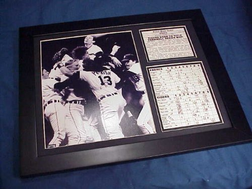 11X14-FRAMED-1984-DETROIT-TIGERS-WORLD-SERIES-CHAMPIONS-8X10-PHOTO