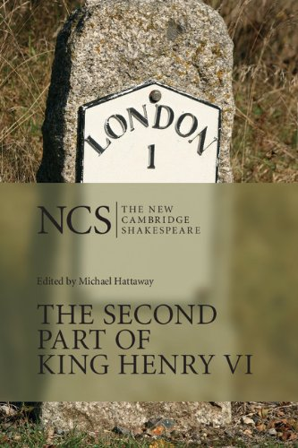 Check expert advices for henry vi part 2 new cambridge?
