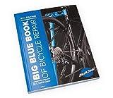 Park Tool Big Blue Book of Bicycle Repair - 4th Edition