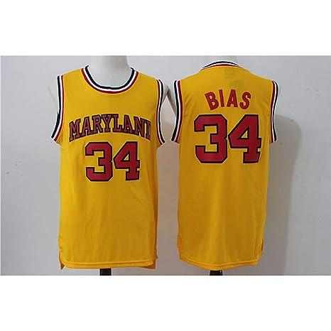 Camiseta Baloncesto para Hombre NBA Retro Jugador Baloncesto ...