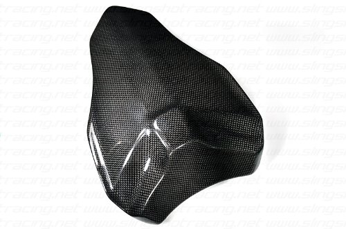 New Ducati 848 1098 1198 S/R Carbon Fiber Rear Solo Seat Tail Cowl Cover Fairing