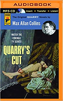 Quarry's Cut: A Quarry Novel