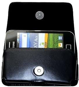 M.T.T. 43158497 mobile phone case - Fundas para teléfonos móviles Negro