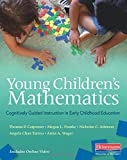 img - for Young Children's Mathematics: Cognitively Guided Instruction in Early Childhood Education book / textbook / text book
