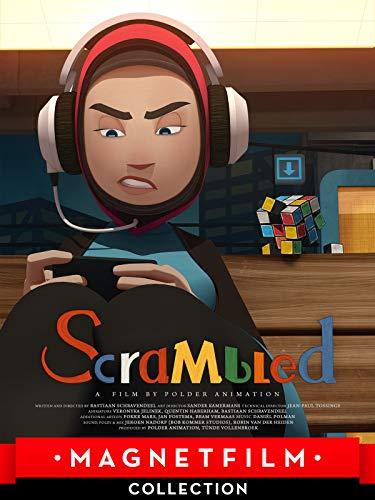 Scrambled on Amazon Prime Video UK