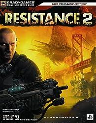 Resistance 2 Signature Series Guide (Bradygames Signature Guides)