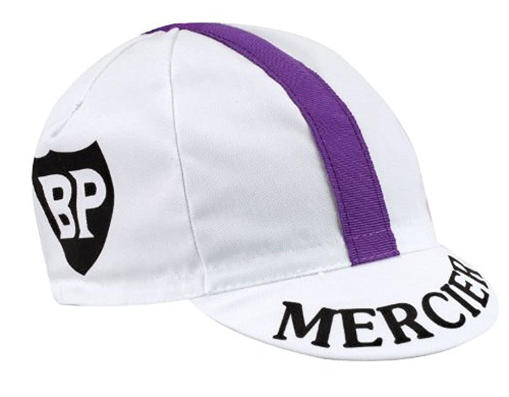 Retro Prestige Team Cycling Caps