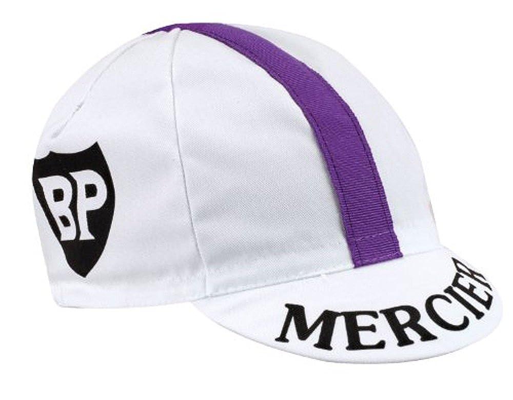 Retro Prestige Team Cycling Caps