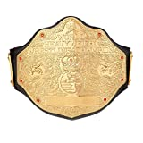 WWE World Heavyweight Championship Replica Title Original Leather Belt